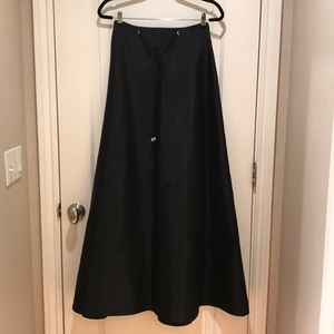 NWOT GORGEOUS Long Skirt by JS Collections